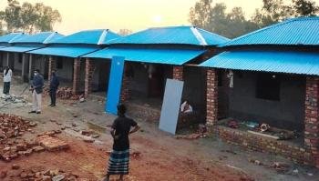 ভাঙ্গুড়ায় প্রধাননন্ত্রীর উপহার পাবে ১০ গৃহহীন পরিবার