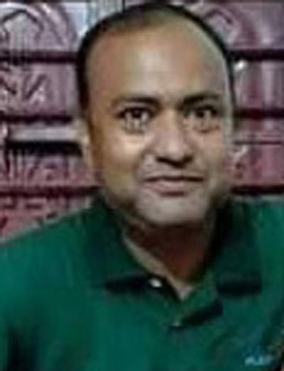 বাঘারপাড়া উপজেলা প্রকৌশলী কার্যালয়ের কর্মচারীর করোনায় মৃত্যু