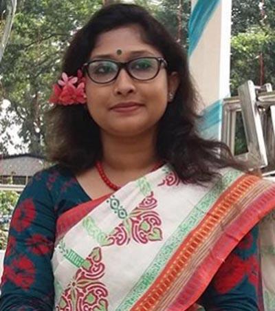 কালীগঞ্জের নতুন ইউএনও সাদিয়া জেরিন