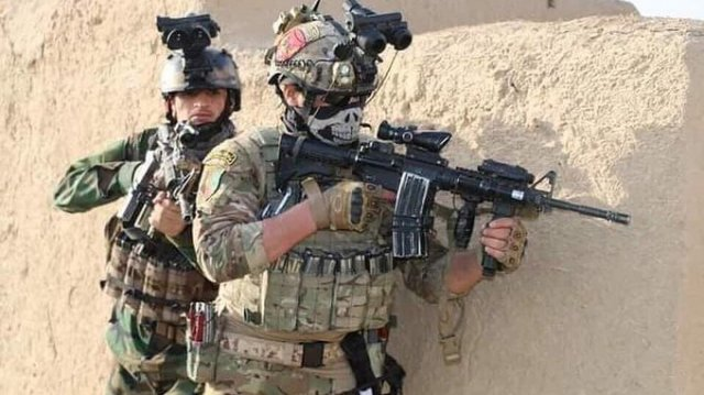 আফগানিস্তানে নাইট কারফিউ:সেনাবাহিনীর হামলায় ২৬২ তালেবান নিহত