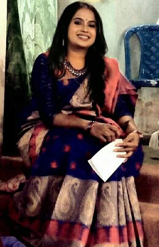 """শিবানী রায়ের ছোট গল্প    """" মাতৃগর্ভে যখন আমি """""""