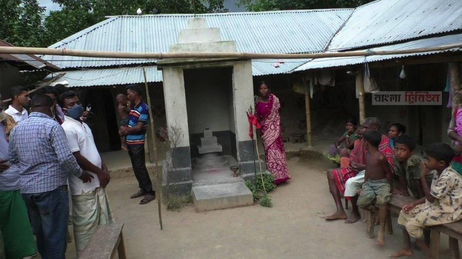 আজ 'আন্তর্জাতিক আদিবাসী দিবস:দিনাজপুরে ১০ হত্যার বিচার কবে হবে ?