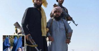 আফগানে যৌনকর্মীদের হত্যায় তালিকা করছে তালেবান