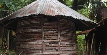 যশোর থেকে হারিয়ে যাচ্ছে কৃষকের ঐতিহ্য ধানের গোলাঘর