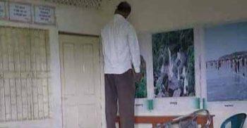 ঝিনাইদহে স্কুলে শিক্ষকের ঝুলন্ত লাশ