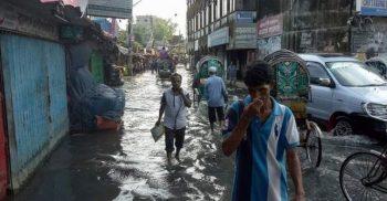 চট্টগ্রামে নালায় পড়ে মৃত্যু বিশ্ববিদ্যালয়ের ছাত্রীর