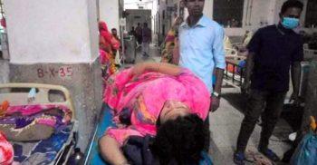 রংপুরের নারী সাংবাদিকের ওপর হামলা ঘটনায় জড়িতদের দ্রুত বিচারের দাবি