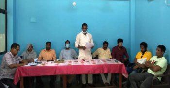 কেশবপুরে মেয়রের বিরুদ্ধে দুর্নীতির অভিযোগ মিথ্যা: দাবি কাউন্সিলরদের