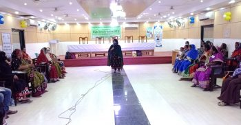 যশোরে রিসার্চ ইনিশিয়েটিভস বাংলাদেশ 'র কর্মশালা