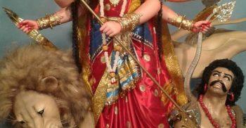 শারদীয় দুর্গোৎসব!! দুর্গাপূজার আদি-অন্ত!