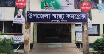কেশবপুরে সাংবাদিক নূরুল-রাজু ডেঙ্গুজ্বরে আক্রান্ত